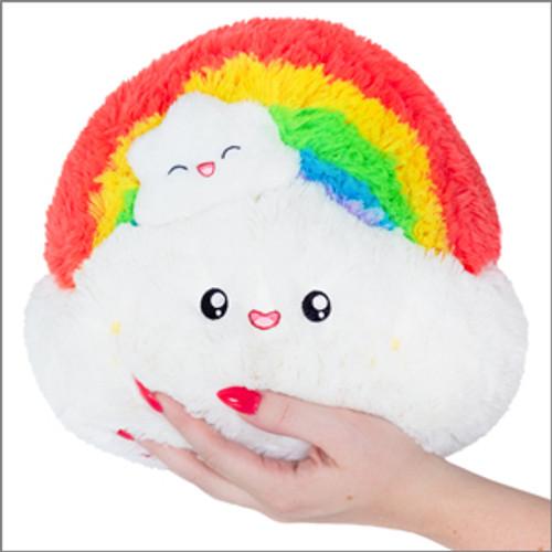 Rainbow Stuffie