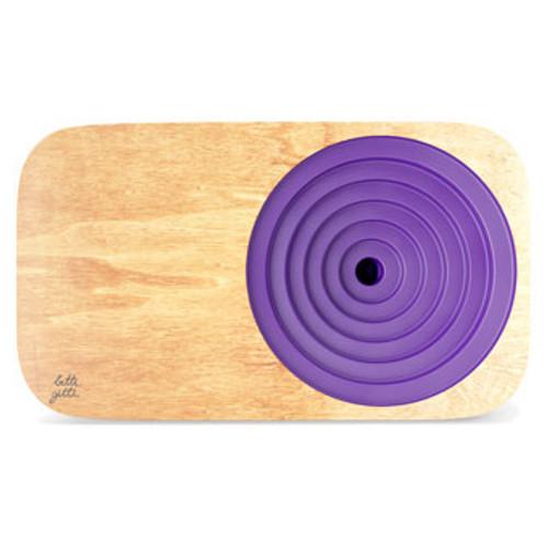 Wooden Sound System