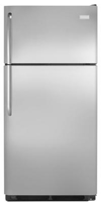 18 Cu Ft Refrigerator