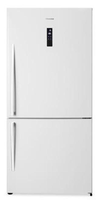 17 Cu Ft Refrigerator