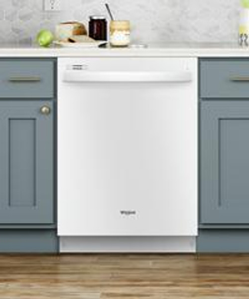 Portable Dishwasher - Available In White Or Black