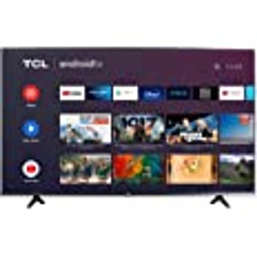 TCL 4K UHD HDR Smart TV