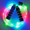 Rainbow Light Show Jump Rope - USB Rechargeable