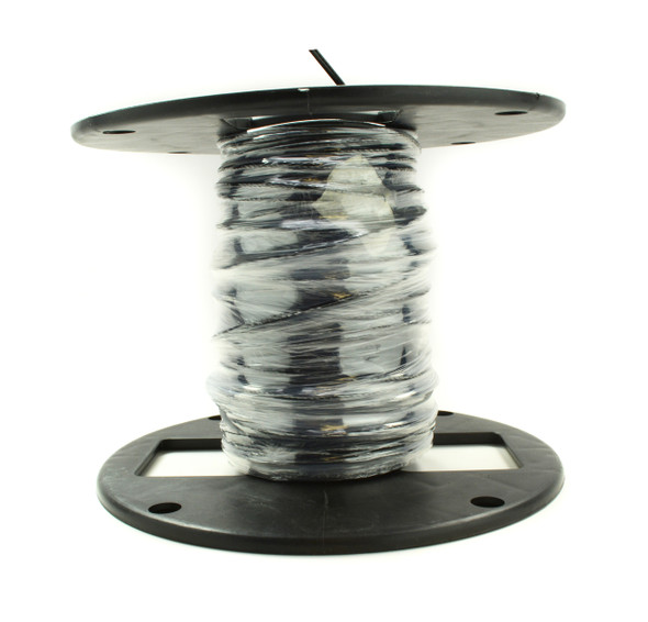 "3/32"" Black Speed Cable - 100ft Spool"