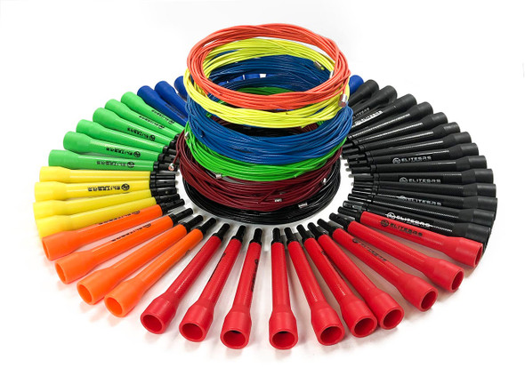 Adjustable Speed Ropes - Bundle of 25