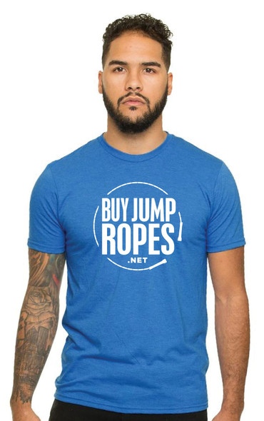 Buy Jump Ropes - Unisex Crewneck T-Shirt
