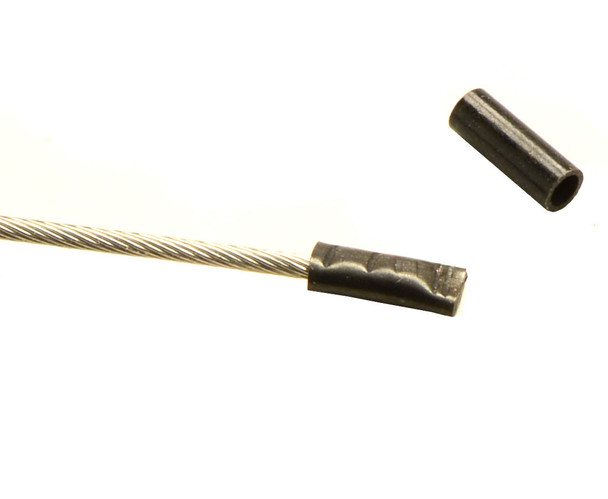 Crimps for Jump Rope Cables