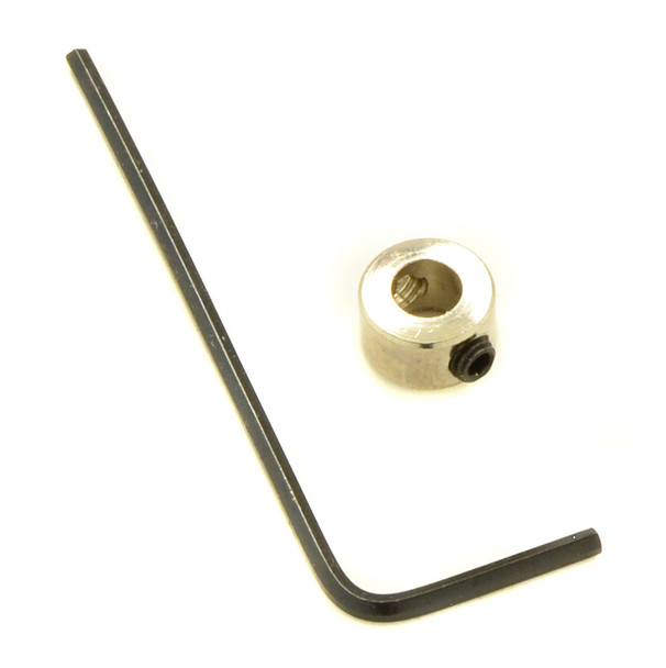 adjustable hex key screw for jump ropes