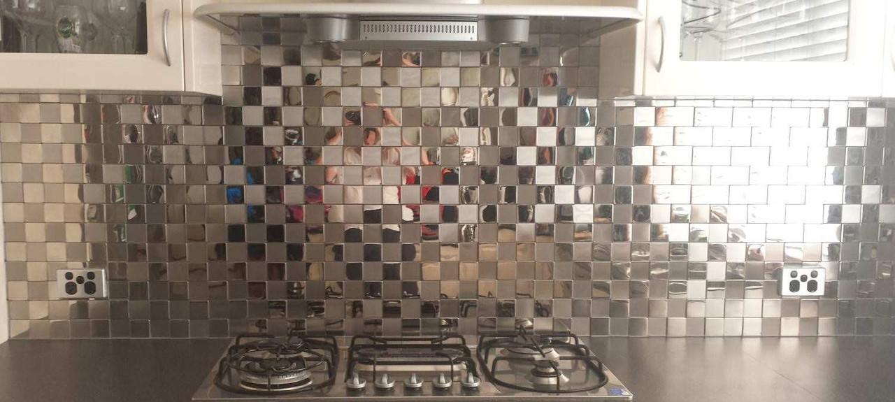 Mosaic Tiles Splashback Kitchen Bathroom Tiles Exotiles Com Au