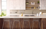 Choosing Kitchen Wall Tiles | How to Choose Kitchen Wall Tiles