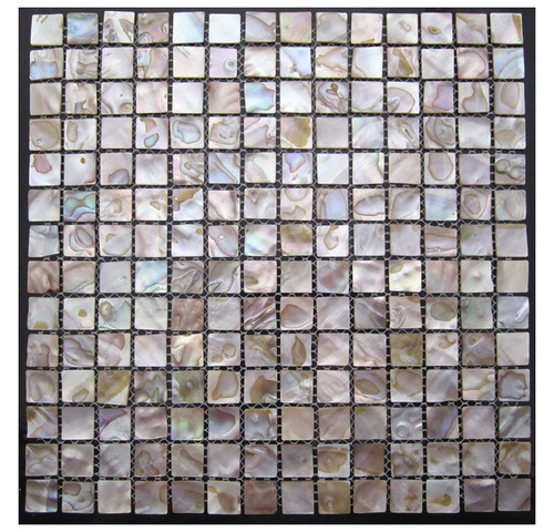 BK05 Shell Mosaic Tiles