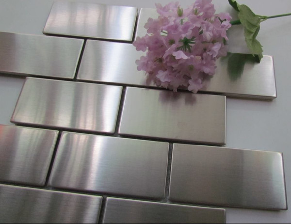 801 stainless steel tiles