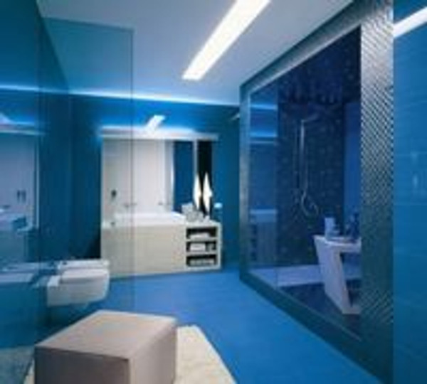 Interior Design and Bathrooms