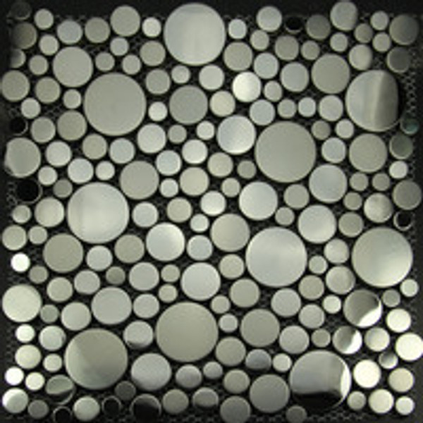 Stainless Steel Tiles In Your Commercial Space