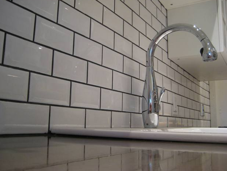Grout Advice