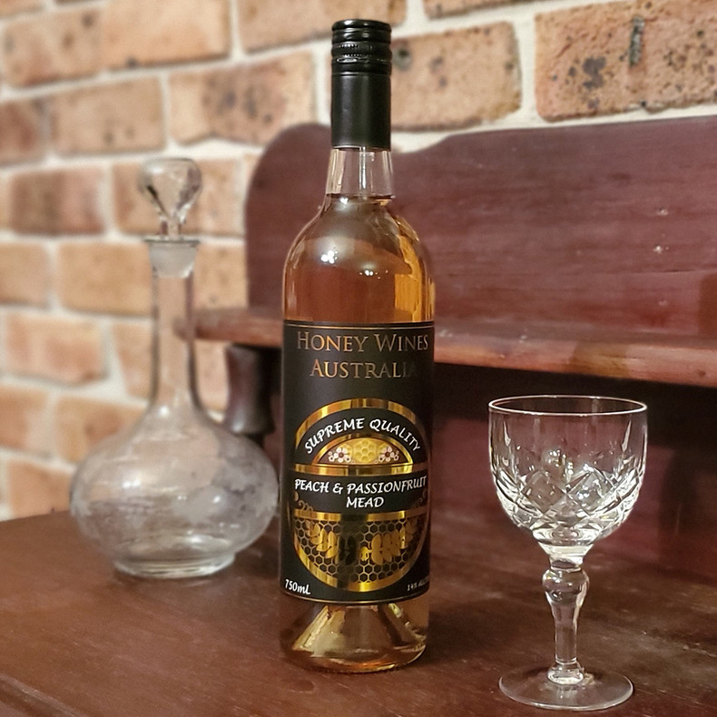 New Meadery Opens in Hunter Region