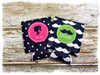 Personalized 12 oz. Can Koozie - Bride and Groom