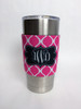 Personalized Neoprene Sleeve for Tumbler