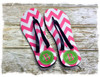 Womens Flip Flops Personalized Sandal - Bride