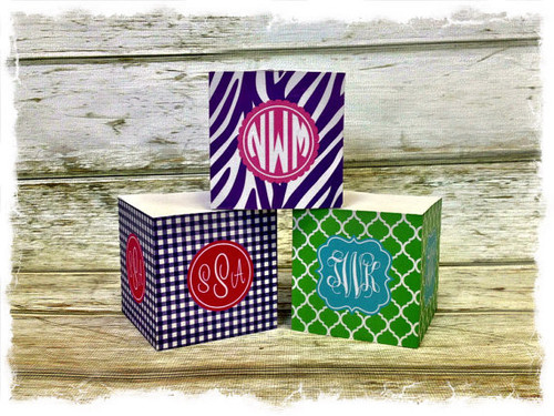 Sticky Note Cube 700 Sheets - Personalized