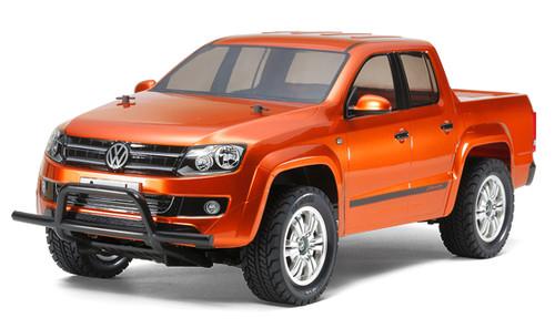 TAMIYA 1/10 VW AMAROK CC-01