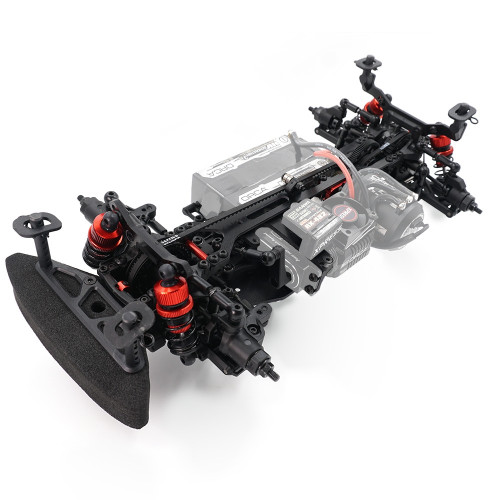 XPRESS EXECUTE XM1S 1/10 4WD MINI TOURING CAR KIT