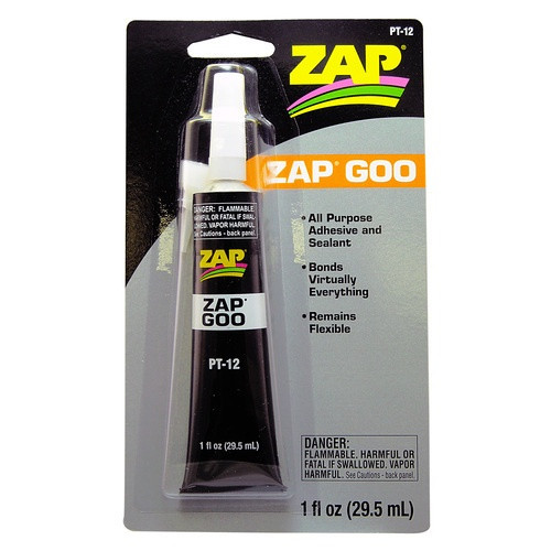 ZAP GOO (29.5ML)