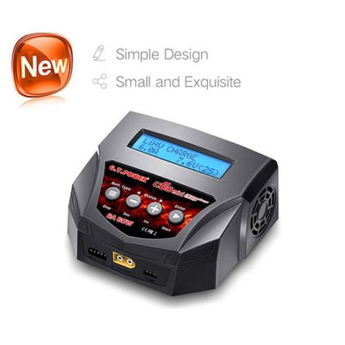 C6D Mini AC Charger