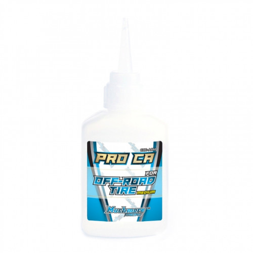 Pro CA Off-Road Tire Glue (Medium)