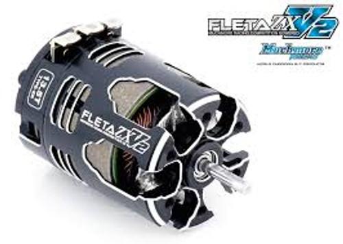 FLETA ZX V2 13.5T ER BRUSHLESS MOTOR