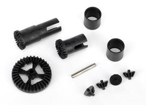 TRAXXAS 7579 - GEAR SET, DIFFERENTIAL