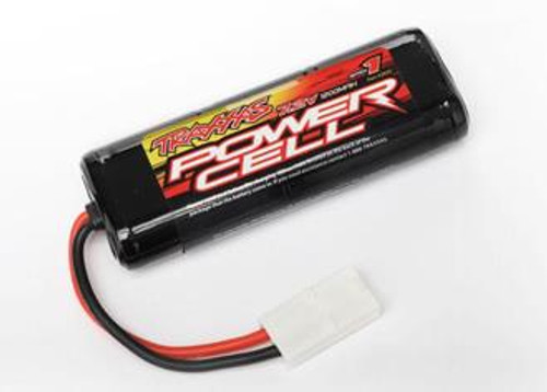 TRAXXAS 2925A - BATTERY, SERIES 1 POWER CELL, 1200MAH (MOLEX)
