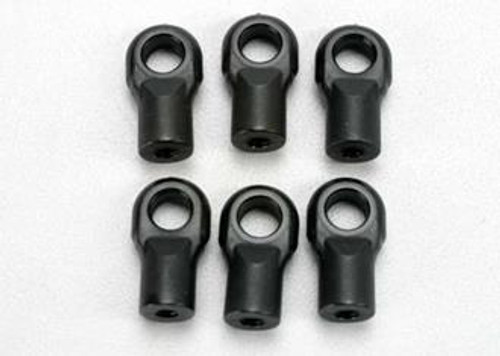 TRAXXAS 5469 - ROD ENDS (GTR SHOCKS) (6)