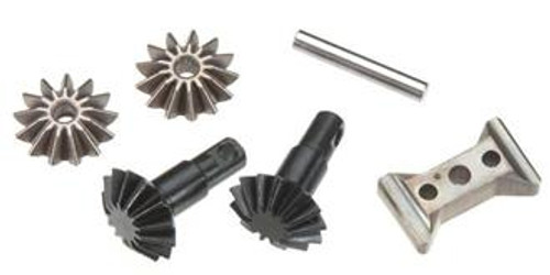TRAXXAS 6882X - GEAR SET, DIFFERENTIAL (OUTPUT