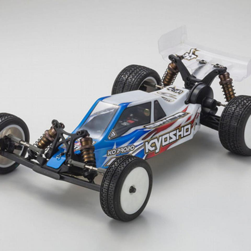 Kyosho Ultima RB6 2015 1/10 2WD Competition Electric Buggy Kit
