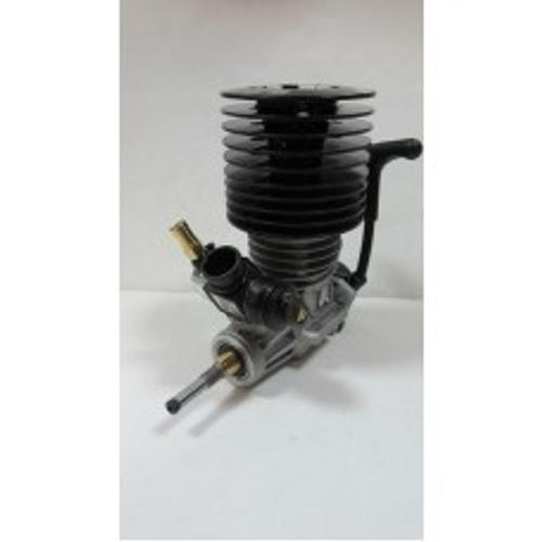 "Force ""NEW"" 28R/ABC/RS Nitro Engine w/pull start 4P+2, SG shaft w/slide carburetor"