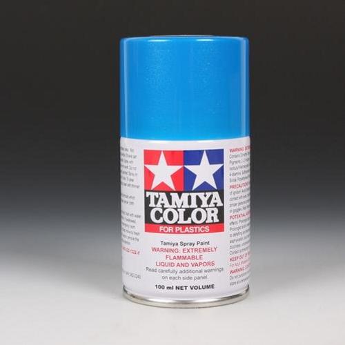 TS-54 LIGHT METALLIC BLUE 100Ml Spray Can