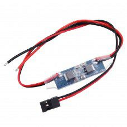 Htirc Linear BEC Brushless ESC 2A 2S 3S 4S for RC Racing Drone Airplane Aircraft