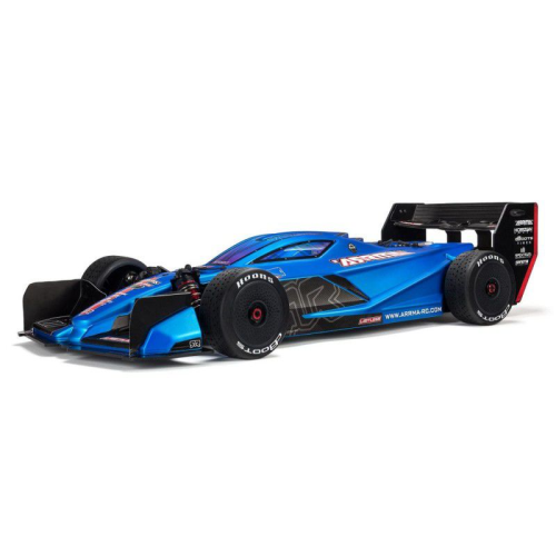 1/7 LIMITLESS All-Road Speed Bash: Roller by ARRMA SRP$799