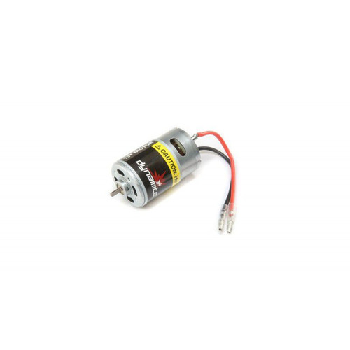 Dynamite 13T 550 Brushed Motor (Replaces DYNS1215 550 15T)