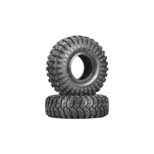 AX12019 1.9 Maxxis Trepador Tires R35 (2) by Axial