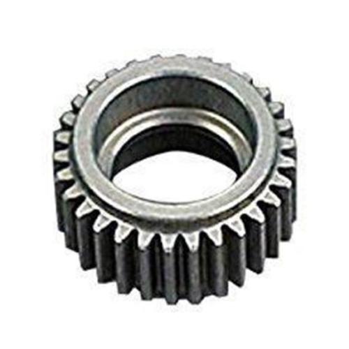 Traxxas 1996X - Idler Gear, Machined-Aluminum (Hard-Anodized) (30-Tooth)