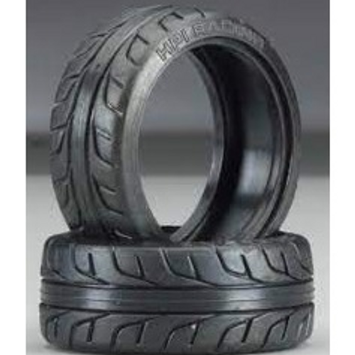 1/10 TIRES T-GRIP 26MM(2)