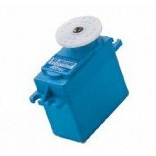 HS-5646WP HV Standard Water Proof Servo, 6.0V 11.3kg/cm, 0.20sec, 7.4V 12.9kg/cm 0.18sec 41.8x21x40mm, 58g by Hitec
