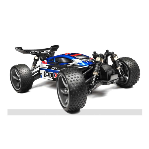 MAV MV12807  Maverick 1/18 EP RS Ion XB Buggy (with Battery & Charger) (1/18 scale)