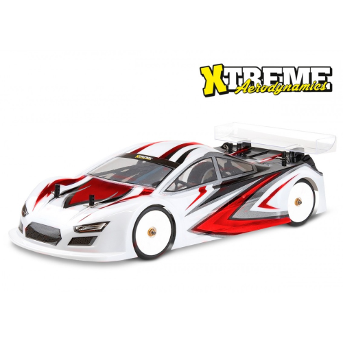 TWISTER SPECIALE ETS RC MODEL BODY 1/10 0.7MM