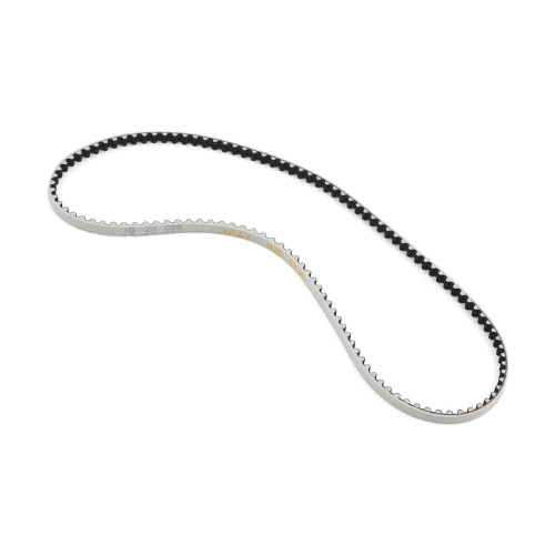 Xray T4 High-Performance Low Friction Kevlar Drive Belt Front 3 x 351mm White - copy