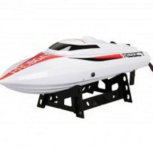 React 17-inch Self-Righting Deep-V Brushed:RTR by Pro Boat