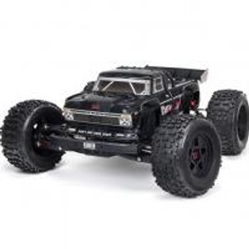 OUTCAST 6S EXTREME BASH RTR by ARRMA SRP $1349