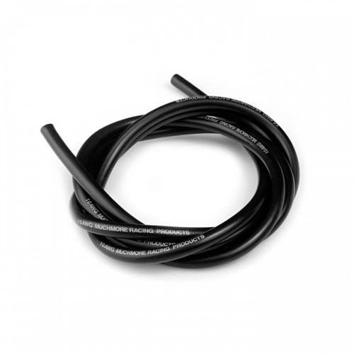 SUPRE FLEXIBLE HIGH CURRENT SILICONE WIRE 10 AWG B